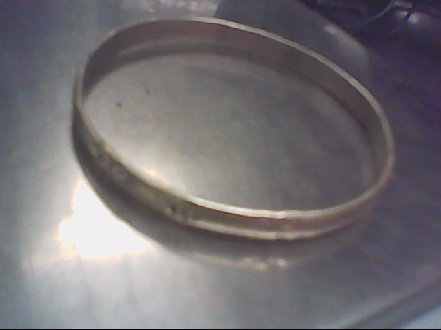 Silver Fashion Bracelet 925 Silver 15.7g