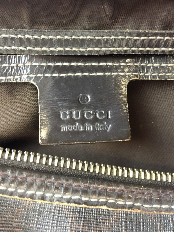 GUCCI 193603 JOY BOSTON BAG