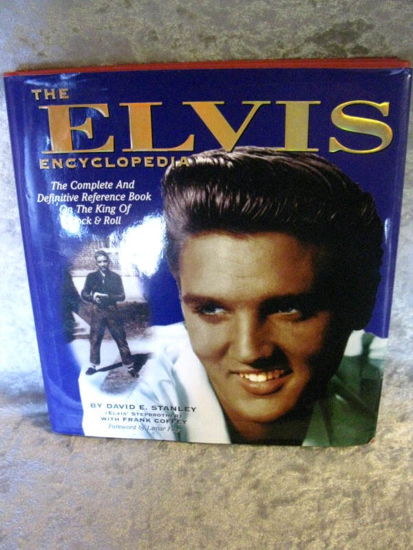 Collectible Plate/Figurine MISC ELVIS PRESLEY ITEMS
