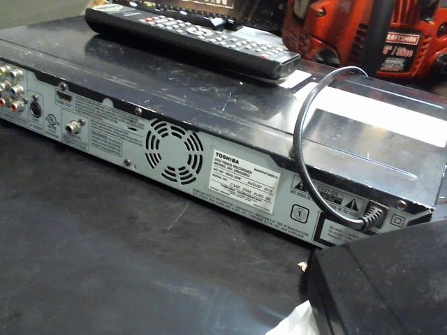 TOSHIBA DVD Player DR430KU