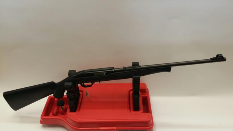 MOSSBERG Rifle 702 PLINKSTER