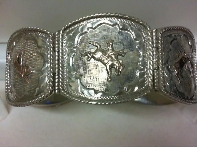 Silver Bracelet 925 Silver 61.4g