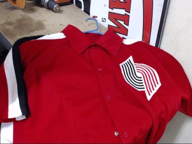 HARDWOOD CLASSICS Clothing NBA JACKETS