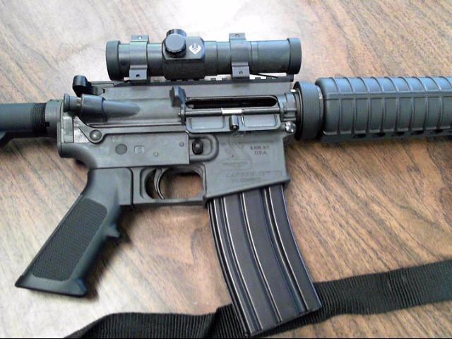 BUSHMASTER Rifle CARBON-15