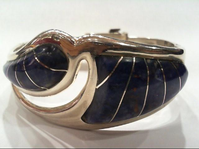 Silver Bracelet 925 Silver 67g