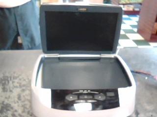 ADVENT Portable Television ADV38