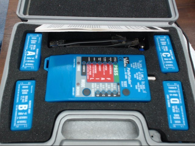 IDEAL INDUSTRIES Circuit Tracer 62-080
