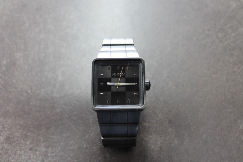 NIXON Gent's Wristwatch THE QUATRO