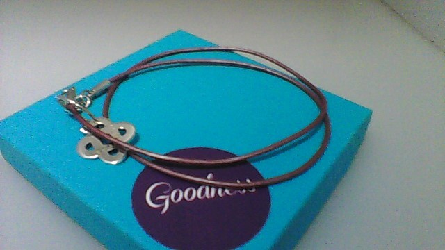 SISTER ACCORD NECKLACE-GOODNESS