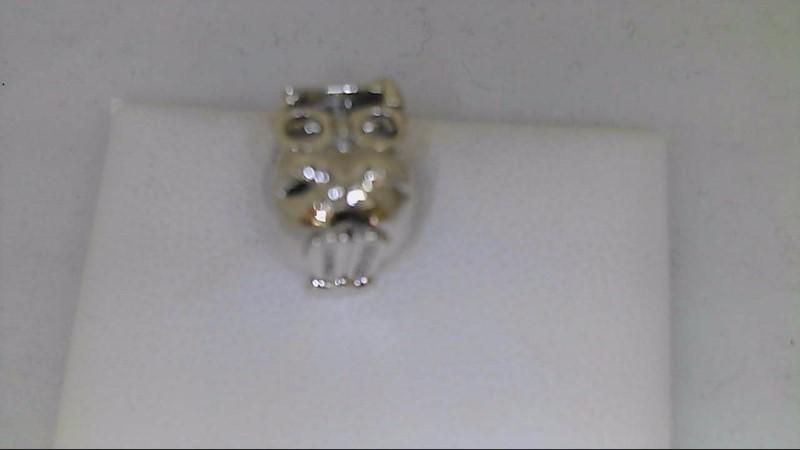 Silver Charm 925 Silver 3g