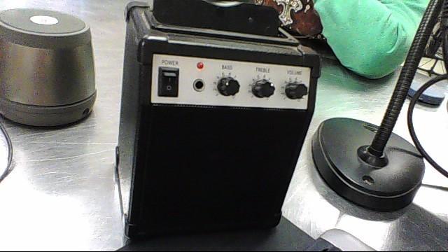 RADIO SHACK Speakers RETRO SPEAKER