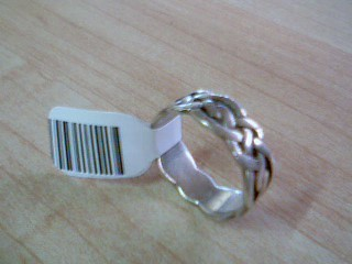 Gent's ring 1.4g
