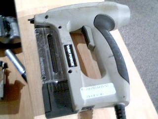 TASK FORCE Nailer/Stapler ETT3212N