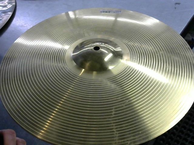GP PERCUSSION Cymbal C214 - 14 INCH CYMBAL