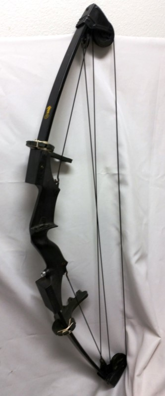 INDIAN ARCHERY COMPOUND BOW MODEL 222