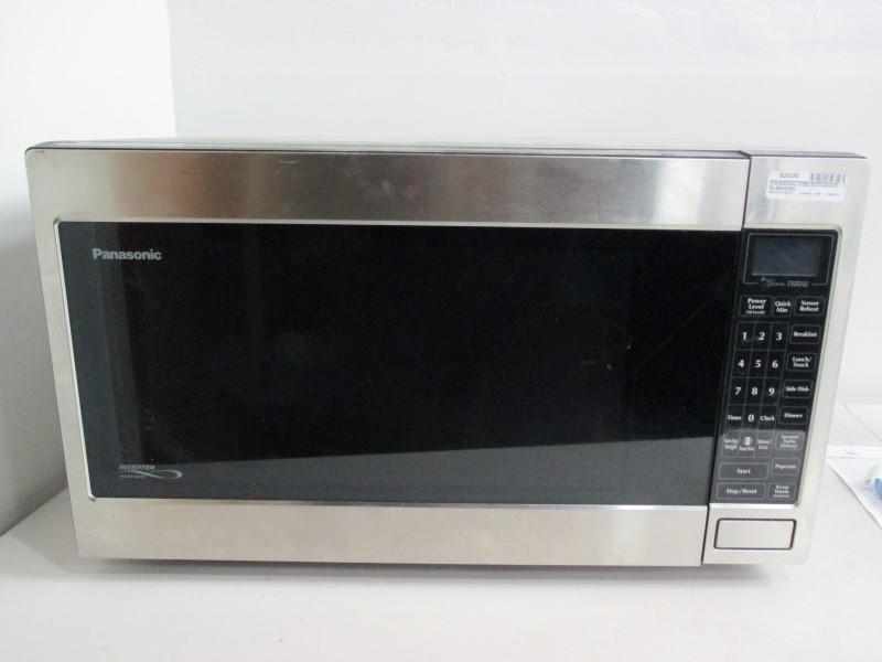 PANASONIC Microwave/Convection Oven MICROWAVE