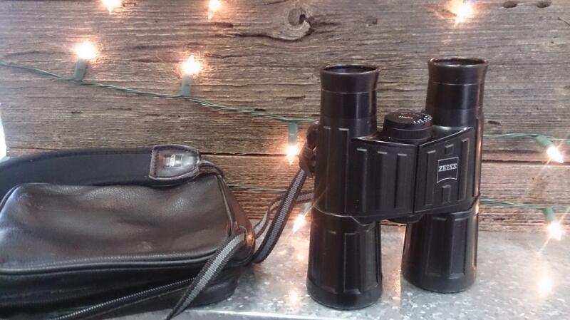 ZEISS Binocular/Scope 10X40B W/CASE