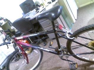 MURRAY Mountain Bicycle MILESTONE MOUTAIN BIKE