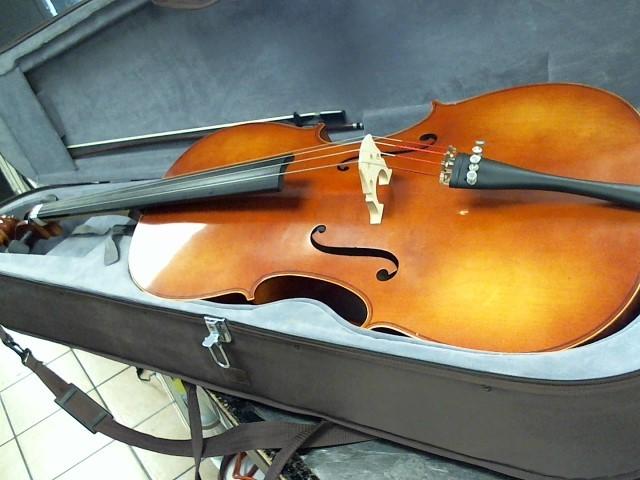 SCHERL & ROTH Cello E220/4