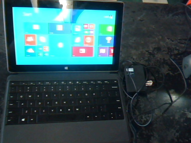 MICROSOFT Tablet SURFACE 2 32GB