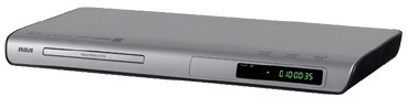 RCA DVD Player DRC279