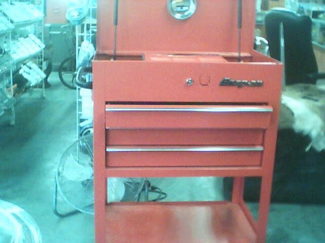 SNAP ON Tool diagnostic Box KRSC33APbo