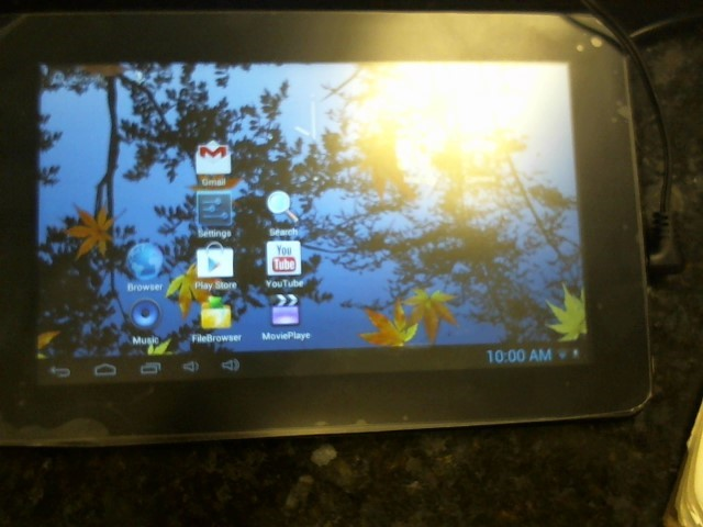 APEX Tablet EMDOOR EM63