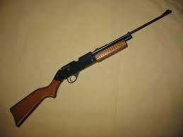 DAISY Air Gun/Pellet Gun/BB Gun 760 PUMP MASTER