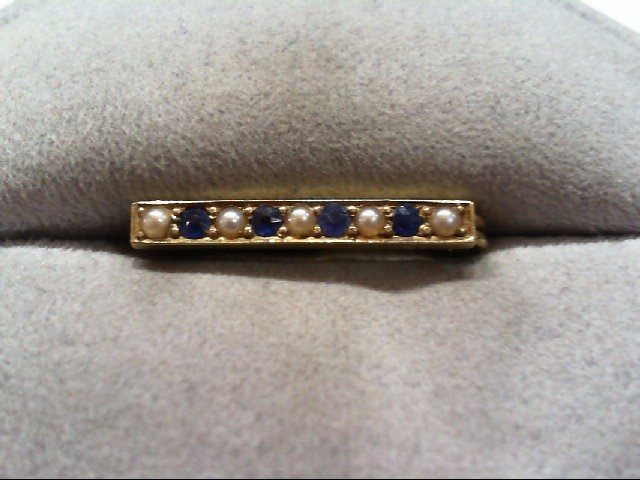 Gold-Misc. 14K Yellow Gold 1.1g