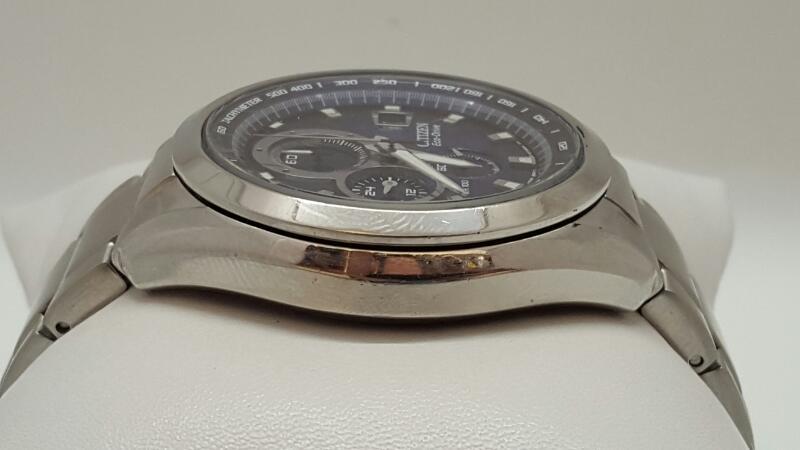 CITIZEN Gent's Wristwatch B612-S081955