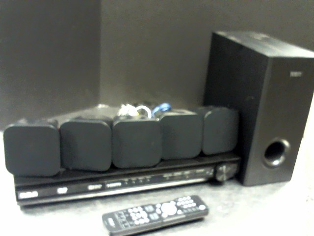 RCA DVD Player RTD3276H