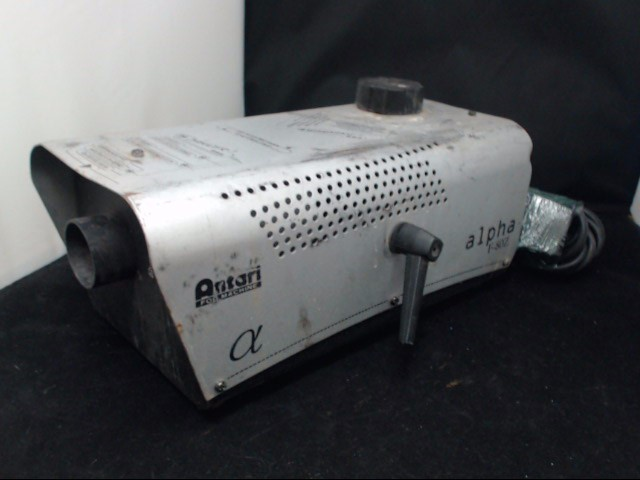 ANTARI Projection Television F-80Z