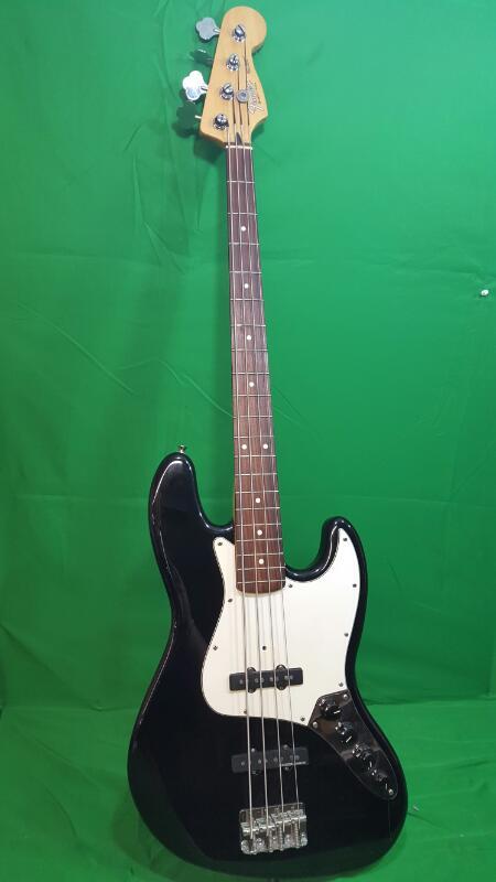FENDER Bass Guitar JAZZ BASS-MEXICO 1993