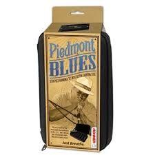 HOHNER Harmonica PBH7