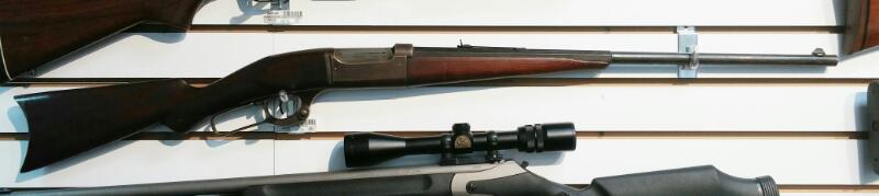 SAVAGE ARMS 1899, .30-30