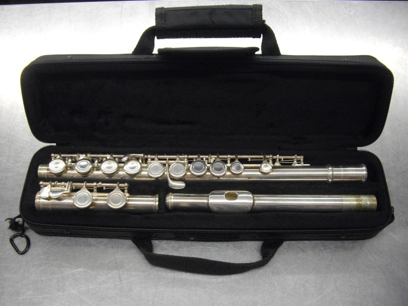 IRONMAN Flute CONCERT FLUTE