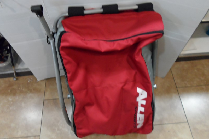 ALLEN SPORTS Bicycle Part/Accessory CARGO TRAILER