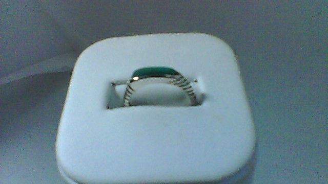 Lady's Silver Ring 925 Silver 3.03g