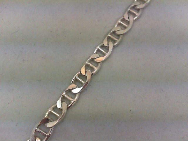 Silver Bracelet 925 Silver 9.9g