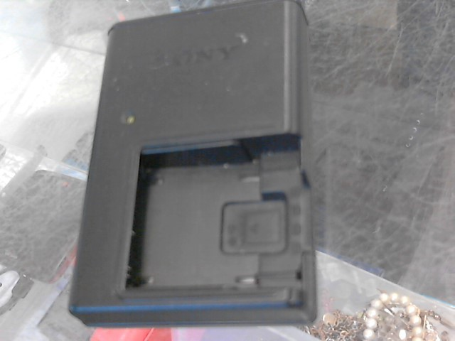 SONY Camcorder Accessory BC-CSD