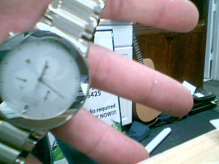 CITIZEN Gent's Wristwatch H504-S086906