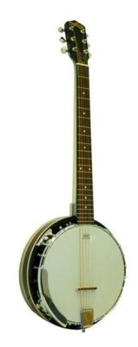 TRINITY RIVER Banjo PRB600