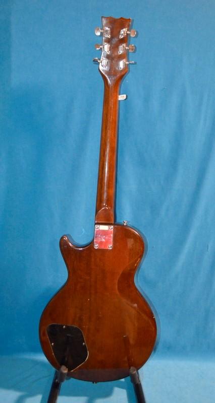 SERIES 10 Electric Guitar N/A