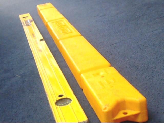 "JOHNSON Level/Plumb Tool 9848-HH 48"""