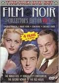 DVD BOX SET DVD FILM NOIR COLLECTOR'S EDITION VOL 1