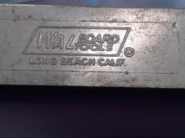 WAL-BOARD CO-2A 1-1/4 IN. CORNER BEAD TOOL