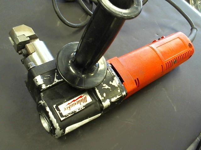 MILWAUKEE Misc Metal Tool 6880