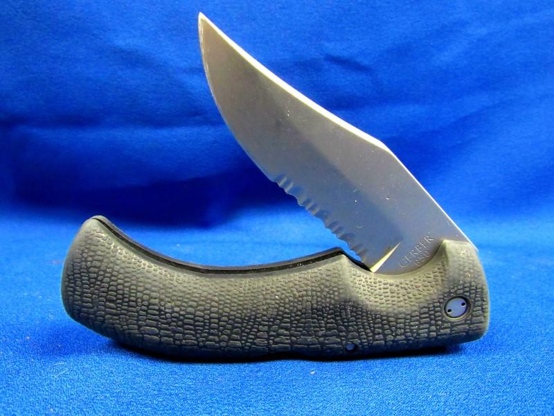 GERBER 650 FOLDING KNIFE