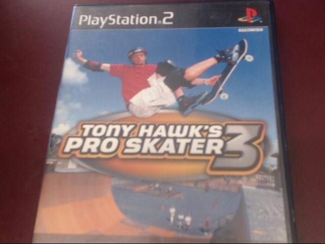 SONY PS2 WDL THUNDER TANKS
