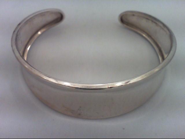 Silver Bracelet 925 Silver 18.7g